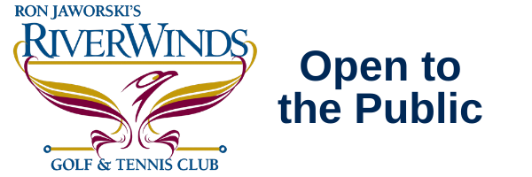 RiverWinds Golf & Tennis Club